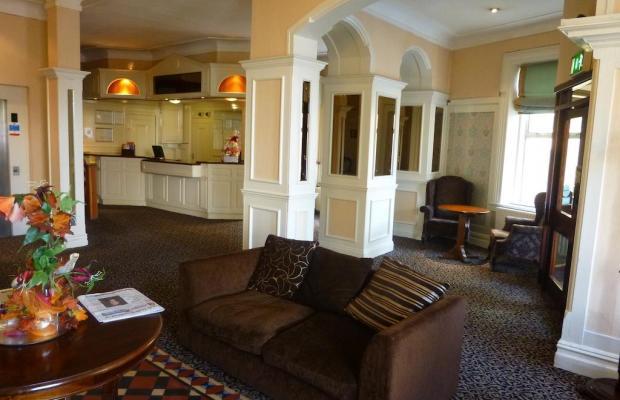 фото Queens Hotel & Nightclub изображение №14