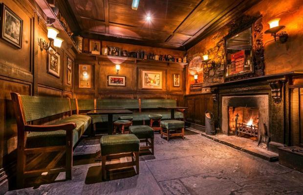 фотографии отеля Queens Hotel & Nightclub изображение №7