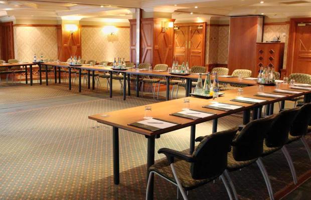 фотографии отеля Bunratty Castle Hotel изображение №15