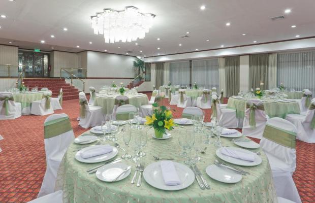 фото отеля Aurola Holiday Inn изображение №21