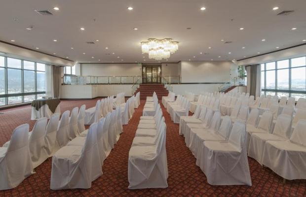 фото отеля Aurola Holiday Inn изображение №9