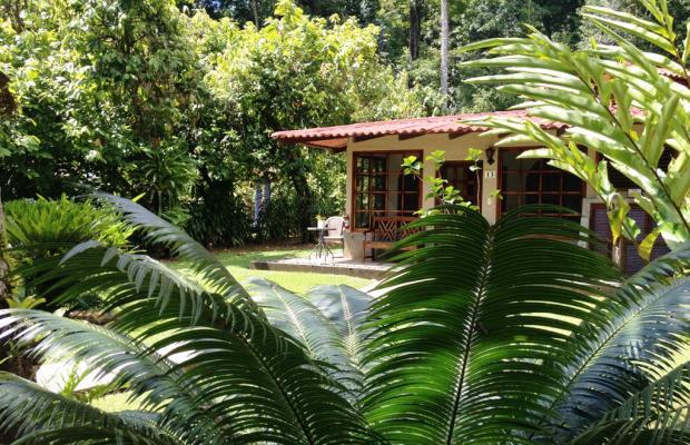 фотографии отеля Casa Corcovado Jungle Lodge изображение №43