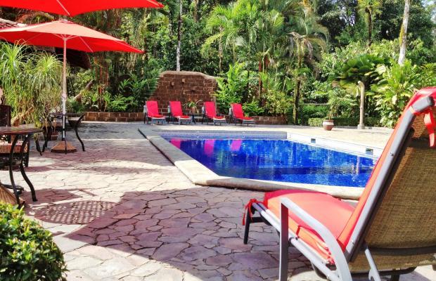 фото Casa Corcovado Jungle Lodge изображение №18