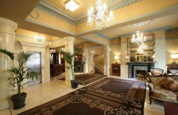 фото отеля Buswells изображение №21