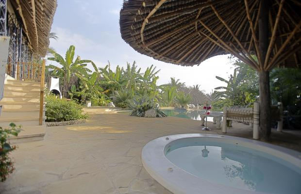 фото Msambweni Beach House изображение №18