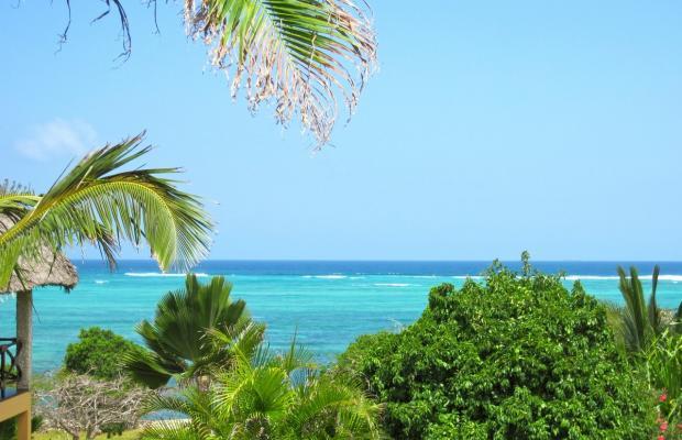 фотографии отеля Tijara Beach изображение №27