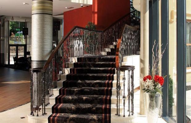 фотографии отеля Errigal Country House изображение №19
