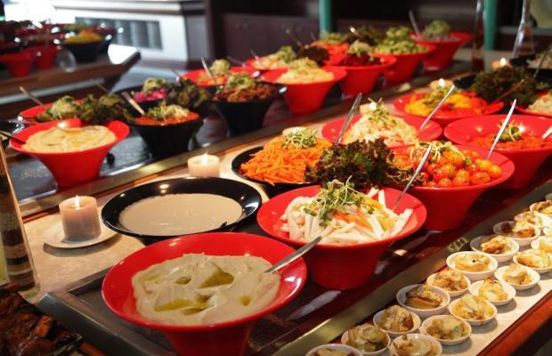 фотографии Club Hotel Tiberiah изображение №32