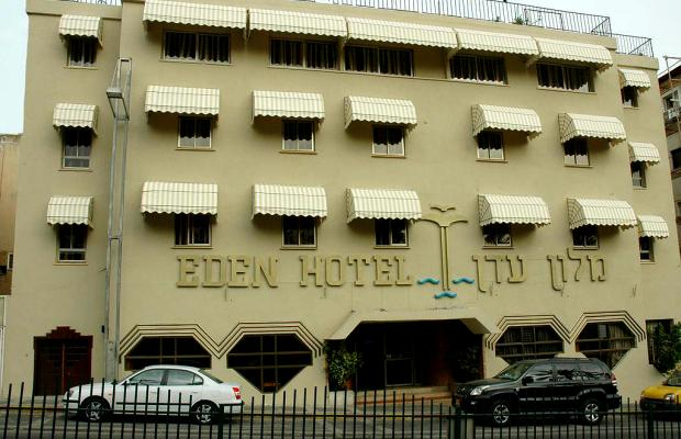 фото отеля Hotel Eden изображение №1