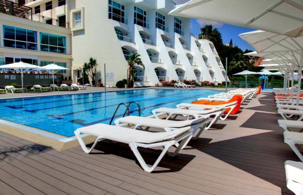 фото Hotel Golan изображение №2