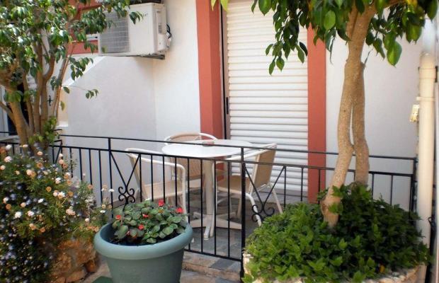 фотографии отеля Villa Bianca изображение №3