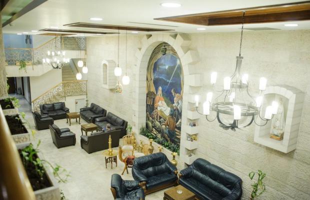 фотографии отеля Bethlehem Hotel изображение №3