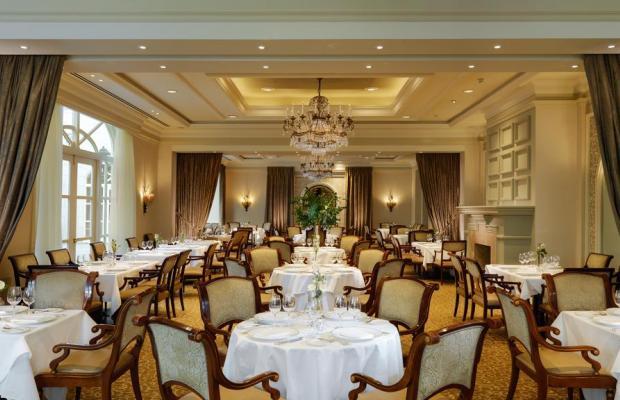 фото отеля InterContinental Dublin изображение №17