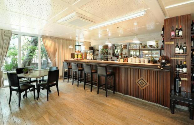 фотографии отеля Villa Carmel Boutique Haifa изображение №15