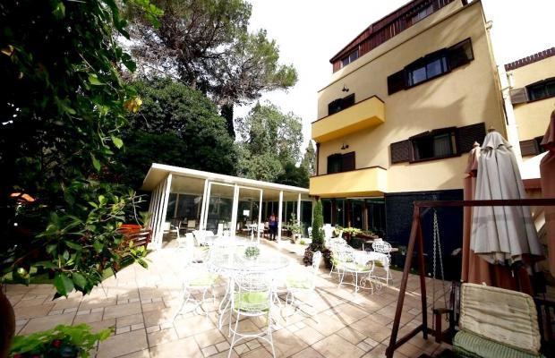 фото Villa Carmel Boutique Haifa изображение №6