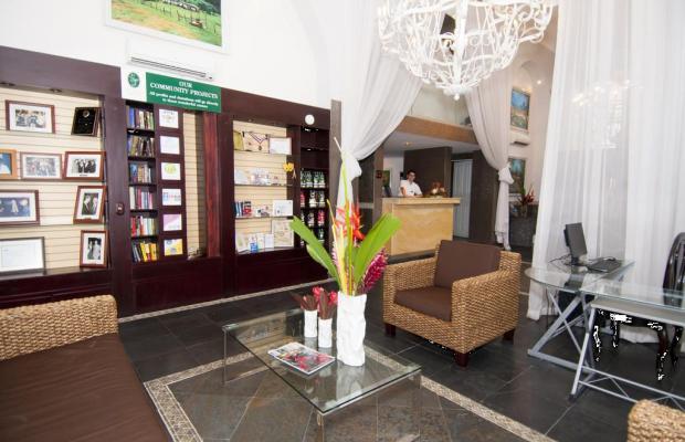 фотографии отеля La Mansion Inn изображение №23