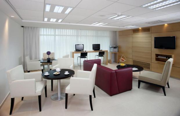 фото отеля West Boutique Hotel Ashdod изображение №17