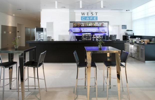 фотографии West Boutique Hotel Ashdod изображение №12