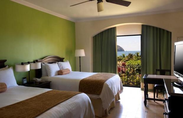 фотографии отеля Los Suenos Marriott Ocean & Golf Resort изображение №51