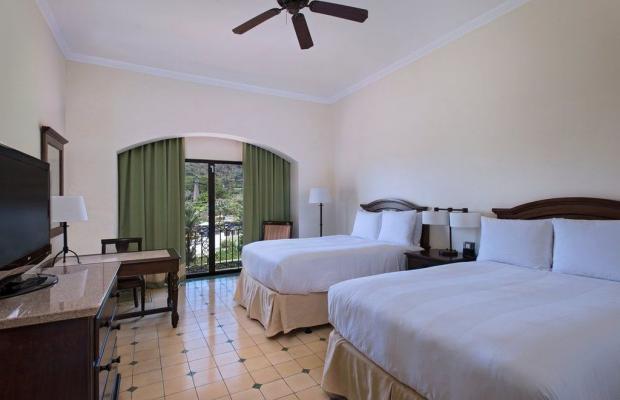 фотографии Los Suenos Marriott Ocean & Golf Resort изображение №40