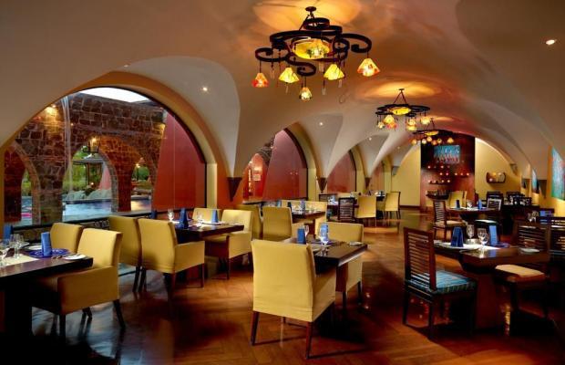 фото Los Suenos Marriott Ocean & Golf Resort изображение №22