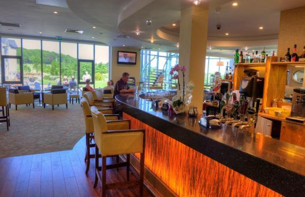 фотографии отеля Glasson Country House Hotel & Golf изображение №3