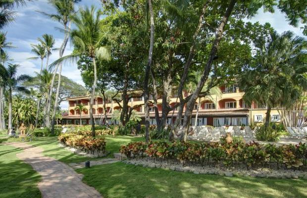 фотографии отеля Tamarindo Diria Beach & Golf Resort изображение №3