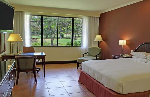 фото Doubletree Cariari by Hilton San Jose изображение №2
