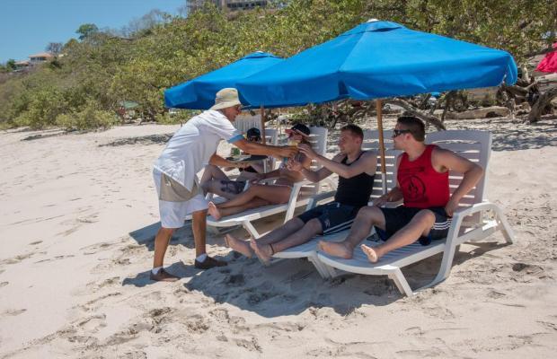 фотографии Flamingo Beach Resort изображение №16