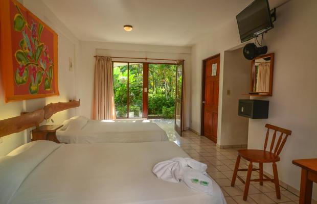 фото Hotel Pochote Grande изображение №22