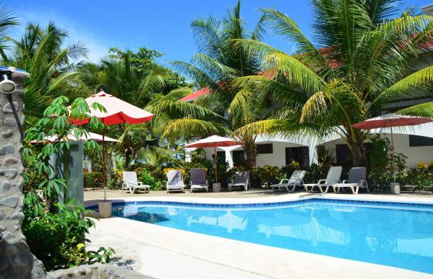 фотографии отеля Hotel Pochote Grande изображение №15