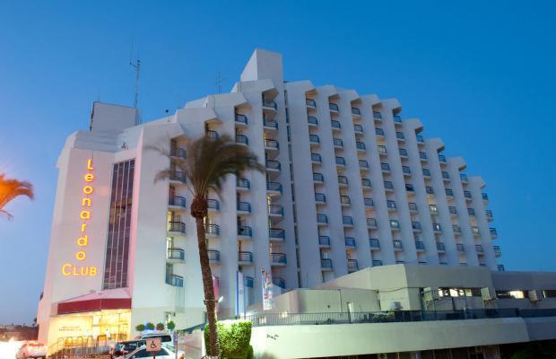фотографии отеля Leonardo Club Hotel Tiberias (Ex. Golden Tulip Club Tiberias) изображение №19