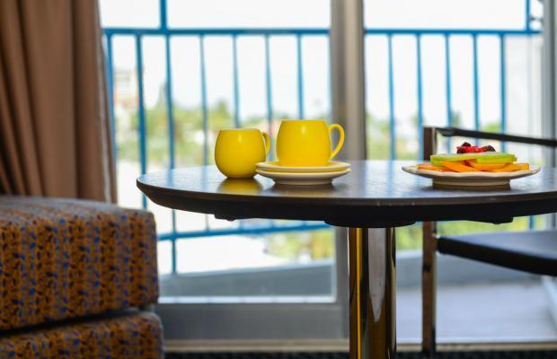 фотографии отеля Leonardo Club Hotel Tiberias (Ex. Golden Tulip Club Tiberias) изображение №15