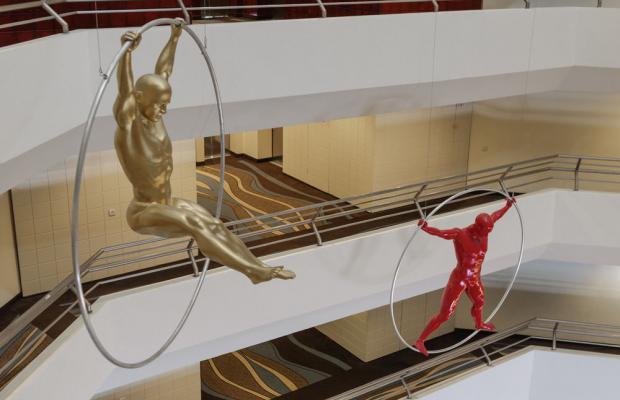 фотографии отеля Leonardo Club Hotel Tiberias (Ex. Golden Tulip Club Tiberias) изображение №11