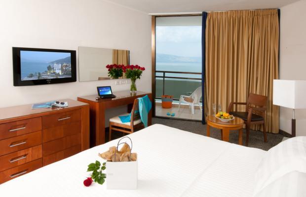 фото Leonardo Plaza Hotel Tiberias (ex. Sheraton Moriah Tiberias) изображение №26