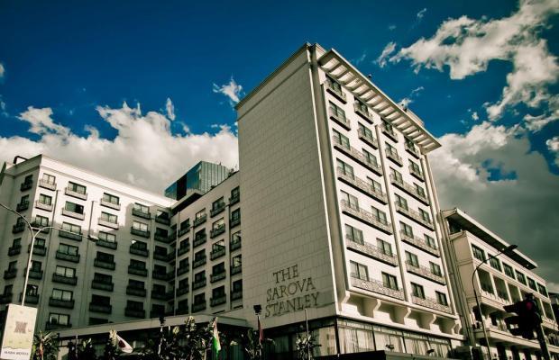 фотографии отеля Sarova Stanley изображение №15