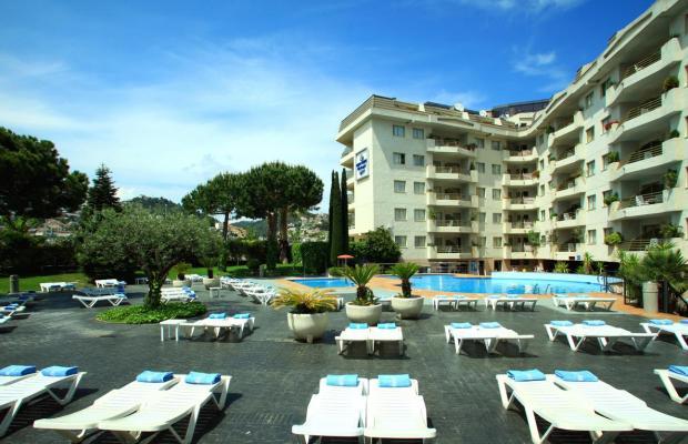 фотографии отеля Aqua Hotel Montagut & Suites изображение №31