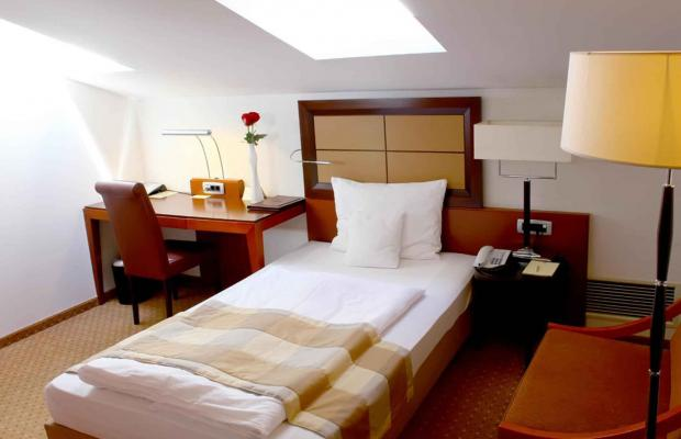 фото отеля Best Western Premier Hotel Montenegro изображение №9