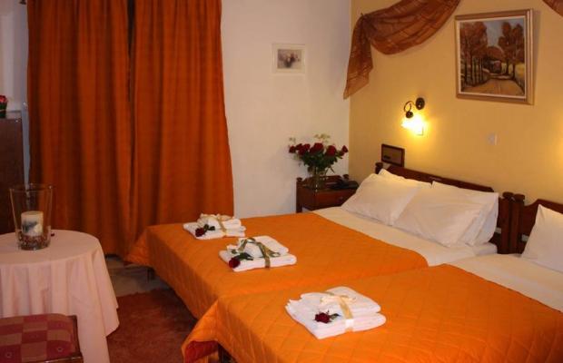 фотографии отеля Kouros изображение №11