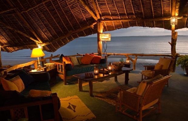 фотографии отеля Manda Bay Lodge изображение №15