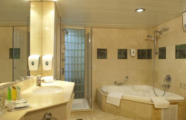 фото Rimonim Mineral (ех. Holiday Inn Tiberias) изображение №30
