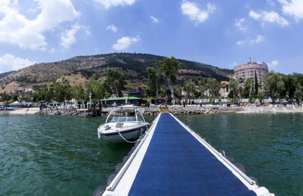 фотографии Rimonim Mineral (ех. Holiday Inn Tiberias) изображение №20