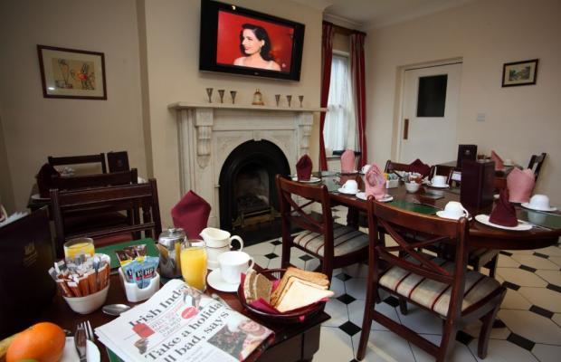 фото отеля Charleville Lodge изображение №9