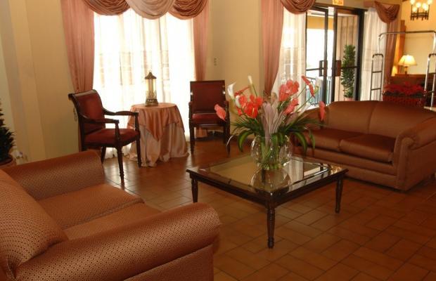 фотографии отеля Hotel Villa Tournon изображение №11