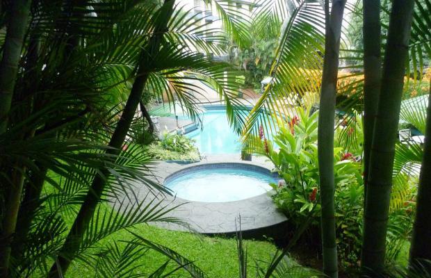 фото отеля Hotel Villa Tournon изображение №9