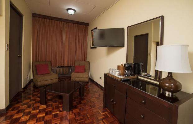 фотографии отеля Hotel Villa Tournon изображение №3