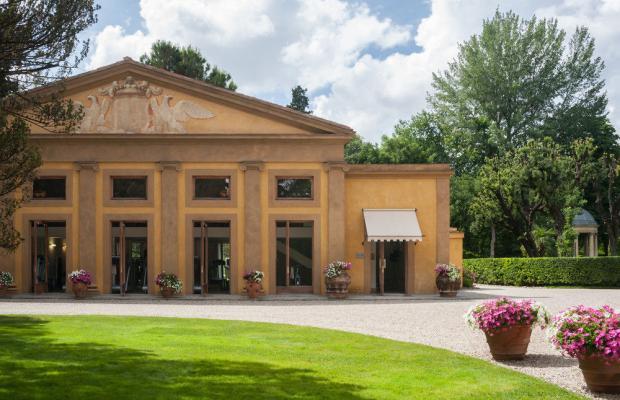 фото отеля Four Seasons Hotel Firenze изображение №101