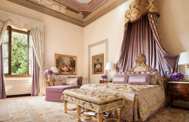 фотографии отеля Four Seasons Hotel Firenze изображение №79