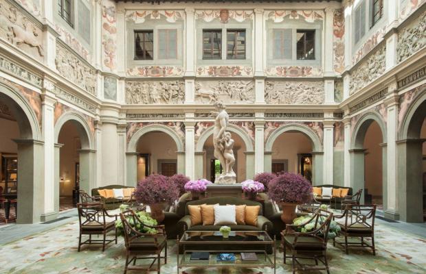 фотографии Four Seasons Hotel Firenze изображение №76