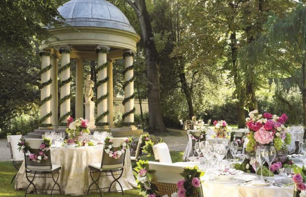 фото Four Seasons Hotel Firenze изображение №70